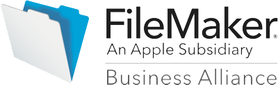 FileMaker Webseite